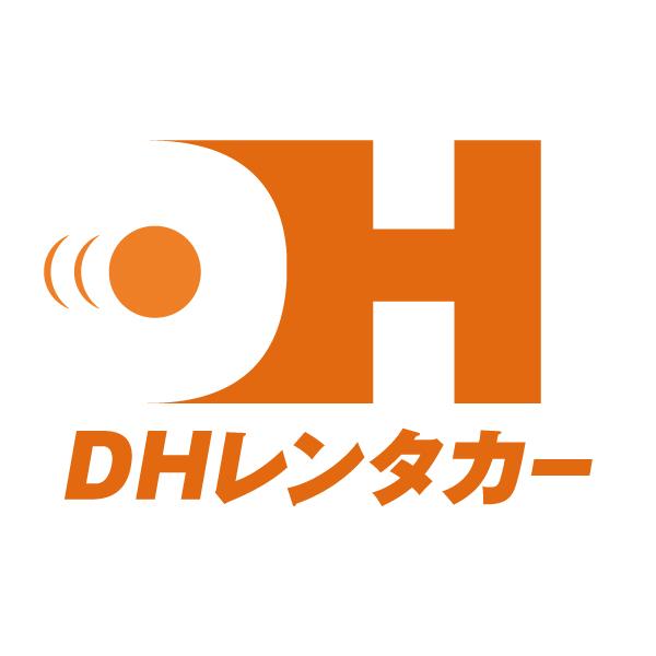 レンタカー会社ロゴデザイン